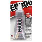 E6000 Industrial Strength Adhesive - 2 Ounce